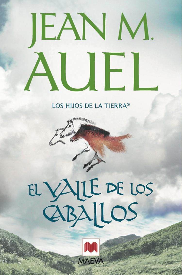 El valle de los caballos hijos de la tierra n 2 blog - El valle de los caballos ...