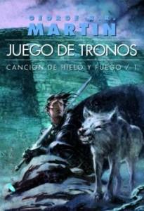 Juego de Tronos (Vol.I): Canción de Hielo y Fuego