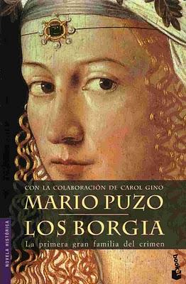 Los Borgia: La primera gran familia del crimen